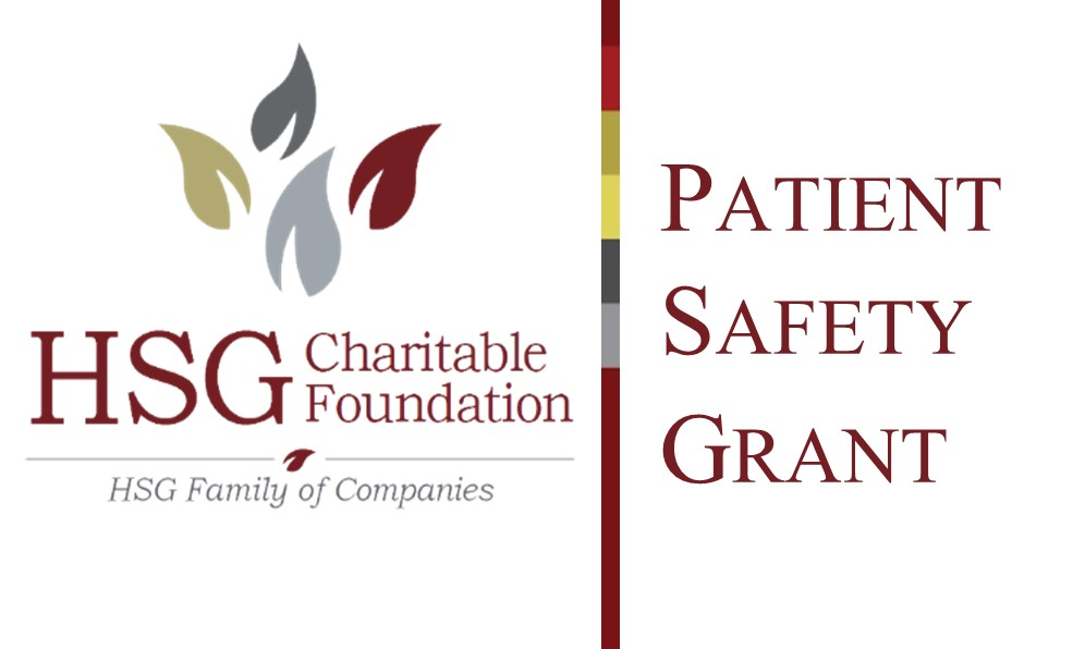 HSG-Patient Safety Grant